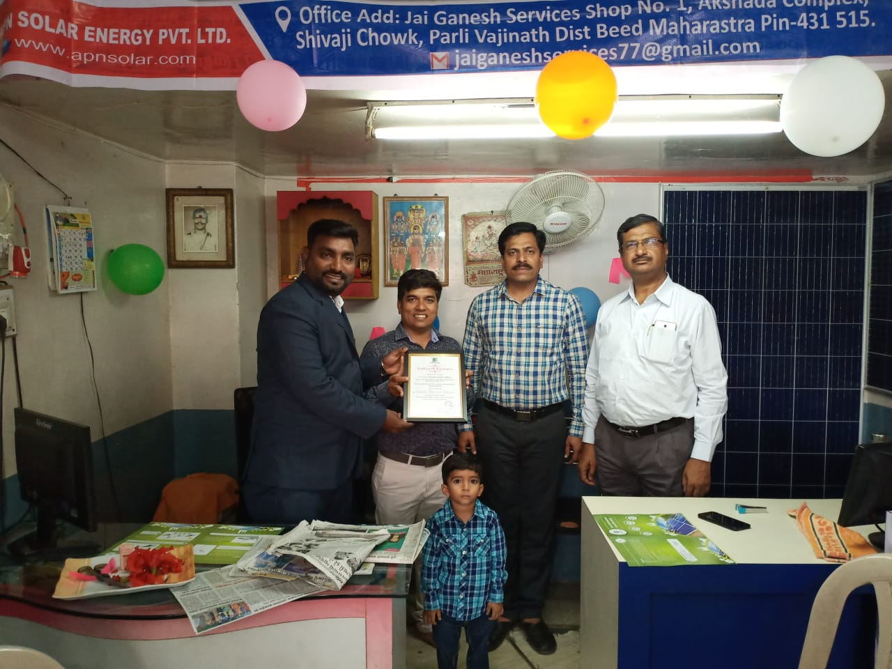 Client Image best solar company in mumbai About IMG 20190922 WA0010