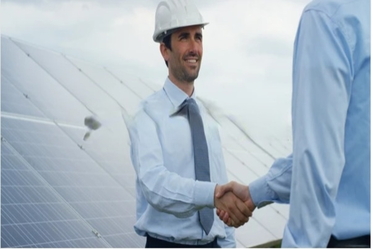Best solar company in Allahabad solar busines opp 1